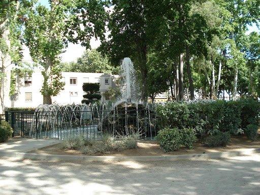 Parc Jean Hugo